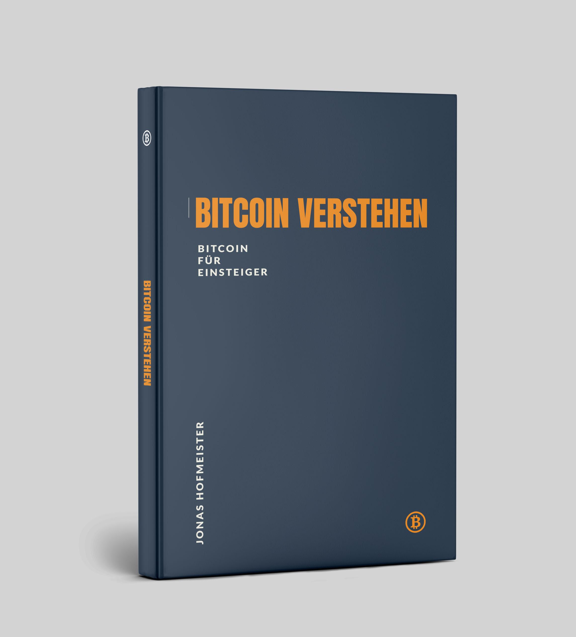 Bitcoin verstehen Buch Einsteiger deutsch