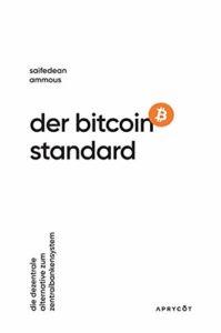 Bitcoin Buch Bitcoin Standard
