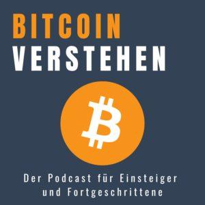 Bitcoin verstehen Podcast Einsteiger deutsch