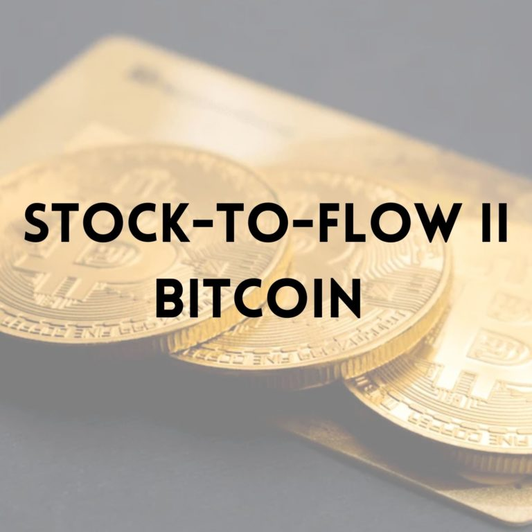 Stock-to-Flow Modell II  – Ist Bitcoin das bessere Gold?