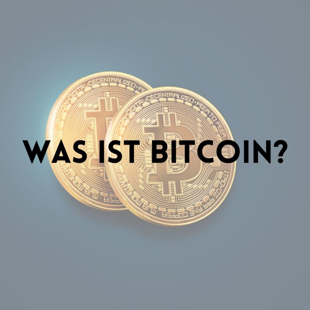 Bitcoin Was ist Bitcoin Blog deutsch