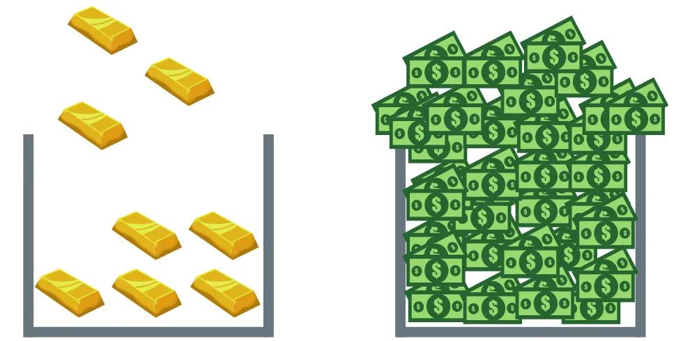Bitcoin Gold Vergleich